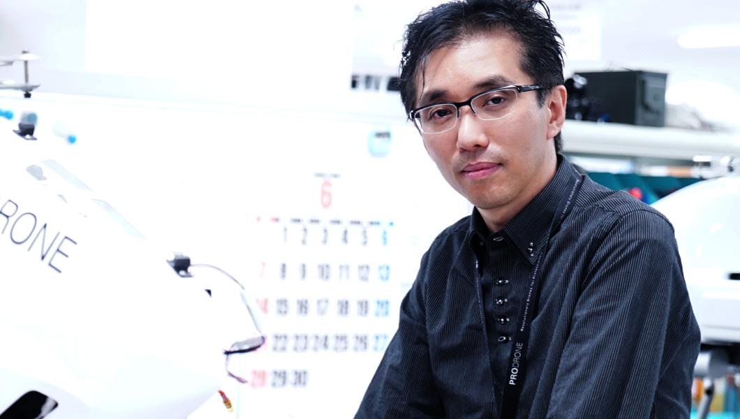 Kazuo Ichihara