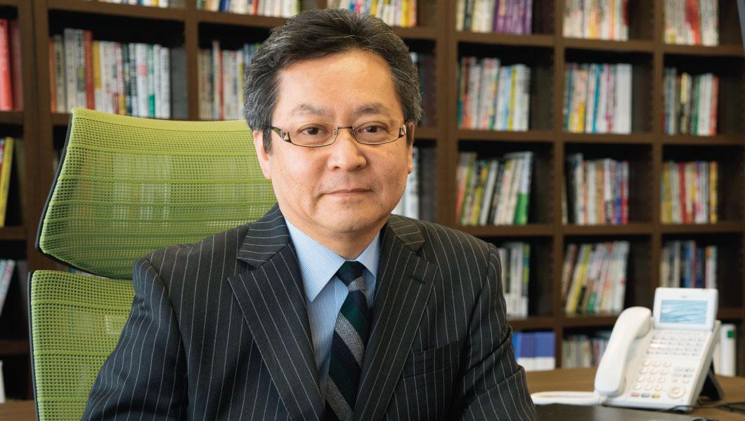 Masakazu Kono