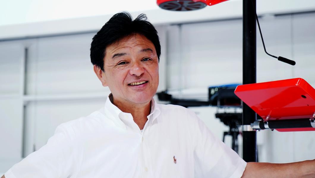 Kiyokazu Sugaki
