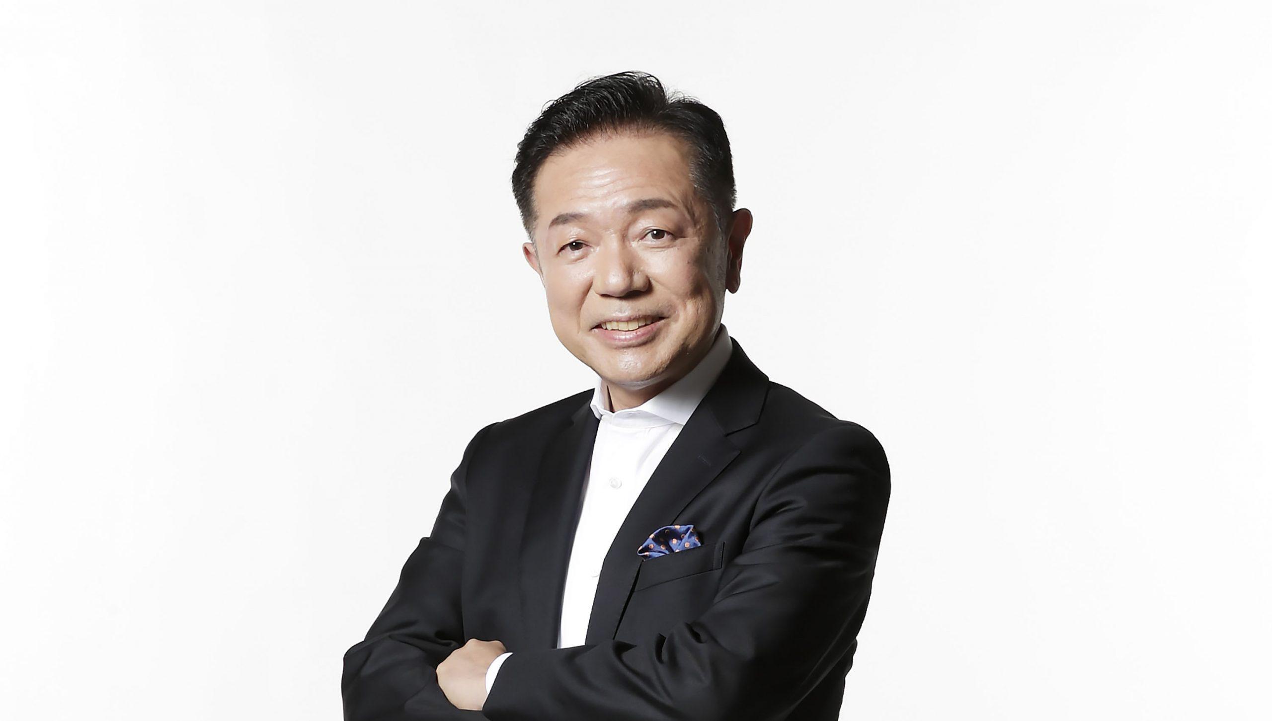 Shunsuke Toyo